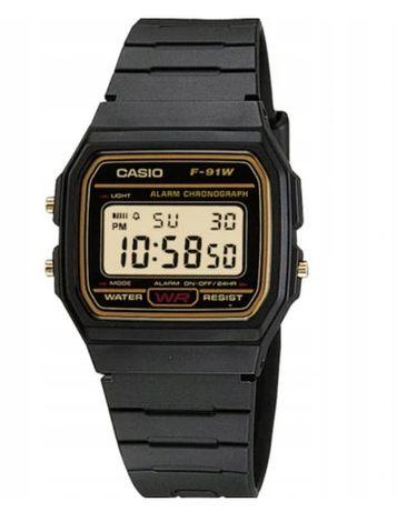 Zegarek CASIO F91WG-9QEF,nowy,oryginalny
