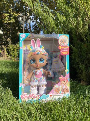 Кукла Kindi Kids Marsha Mello Bunny Кинди Кидс Марша Мелоу Зайка