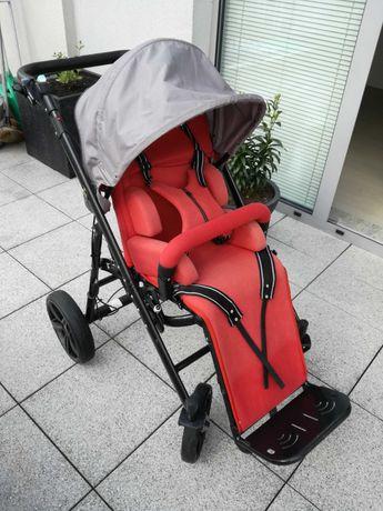 Wózek inwalidzki dziecięcy GUCIO