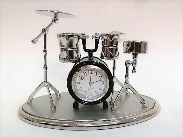 Perkusja z zegarkiem - miniatura perkusji ZEBRA Music ZEG030