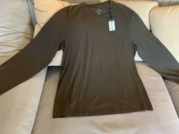 Пуловер Кофта Свитшот Свитер Armani Exchange GUESS (Levis)1999 гр