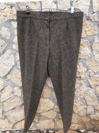 Conjunto de calças anos 60 S/M