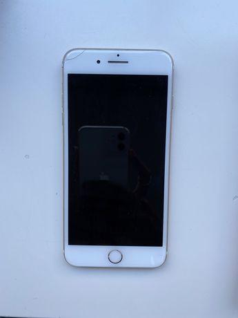 iPhone 7 Plus desbloqueado dourado 32 gb