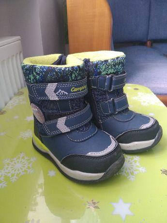 Зимові чоботи Tom.m