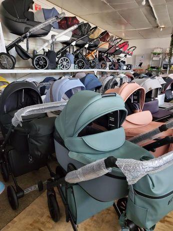 Работаем !Огромный ассортимент колясок в наличии в Запорожье!