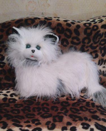 Мягкая игрушка Котик  55 см длина