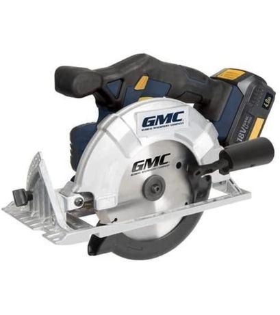 Циклюлярна пила GMC GMC18CS