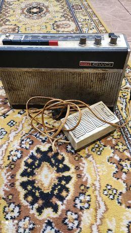 Stare radio z PRL-u