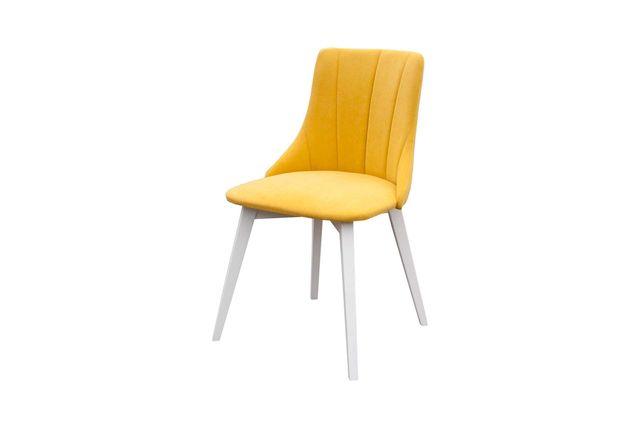 Krzesło tapicerowane FLORA