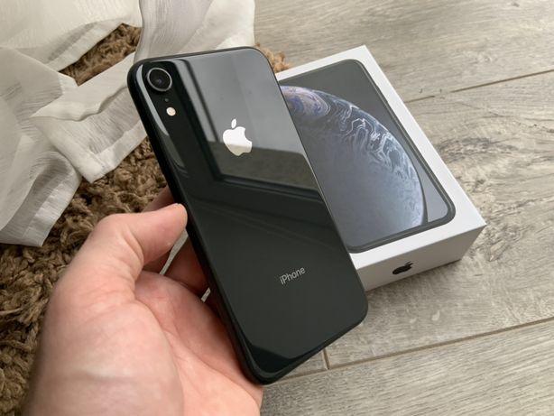 iPhone Xr 64gb Black Гарантия Rsim #760