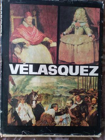 Книга Диего Веласкес