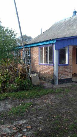 Продам будинок в селі Помоклі