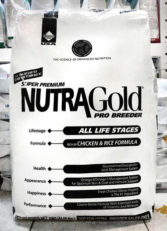Сухой корм Nutra Gold (Нутра Голд) Pro Breeder 20кг
