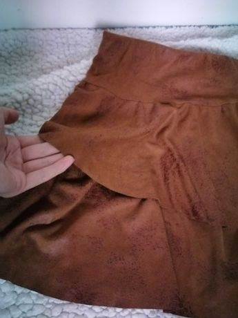 Mini spodniczka