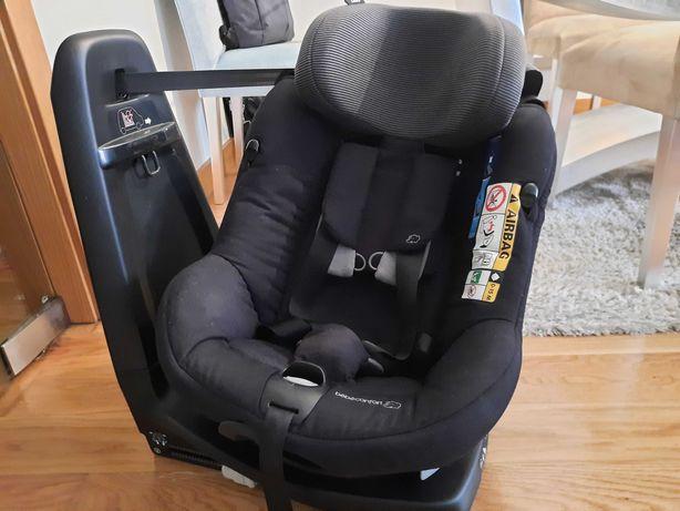 Cadeira Auto bebeconfort AxissFix
