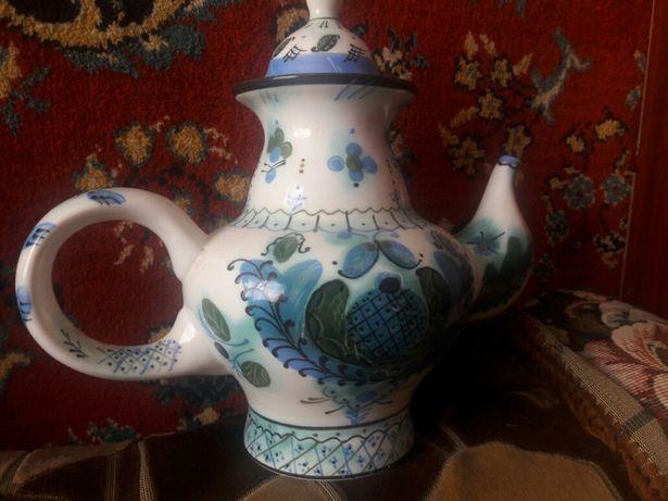 Чайник декоративный