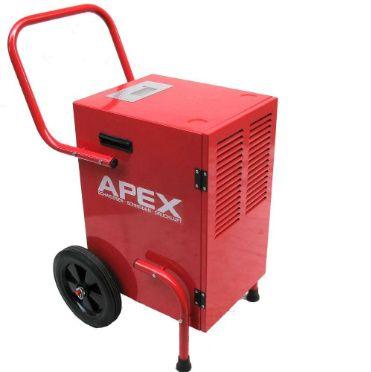 Wynajmę przemysłowe budowlane osuszacze powietrza 60l/24h od 20zł doba