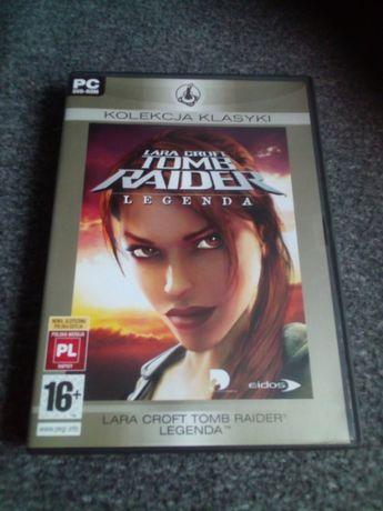Tomb Raider Legenda PC