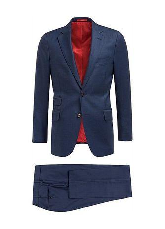 Классический костюм SuitSupply Sienna. СюитСаппли. kiton brioni loro