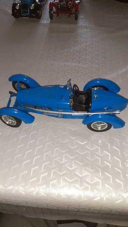 Carro BUGATTI type 59 1934 da Burago