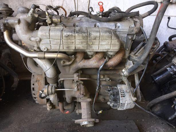 Двигатель Fiat Ducato 2.8