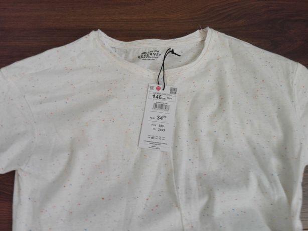 Nowa bluzeczka Reserved