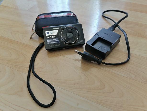 Câmara fotográfica Sony 16.1 MP
