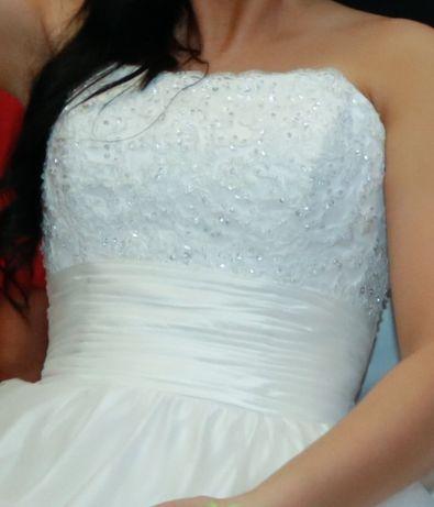 Suknia Ślubna Annais Bridal - JESSE