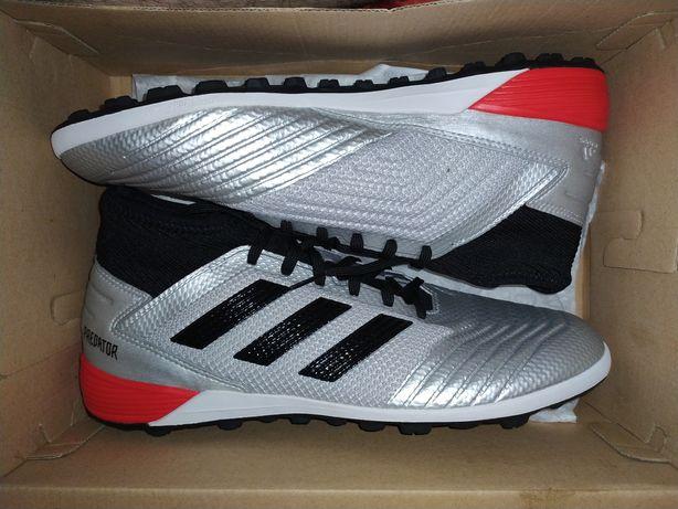Сороконожки Adidas Predator Tango 19.3 TF