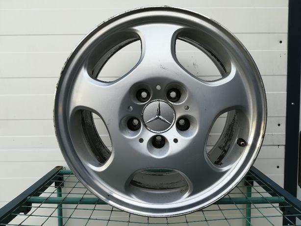 """Felgi aluminiowe MERCEDES 16"""" , 5x112 , Nr6"""