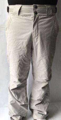Spodnie narciarskie snowboardowe Salomon 52 M