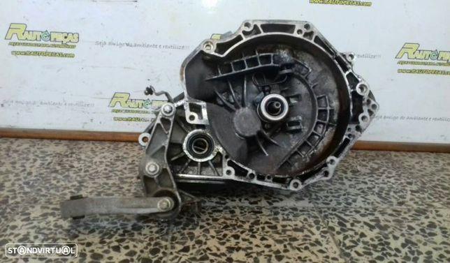 Caixa De Velocidades - 5V. Opel Corsa C (X01)