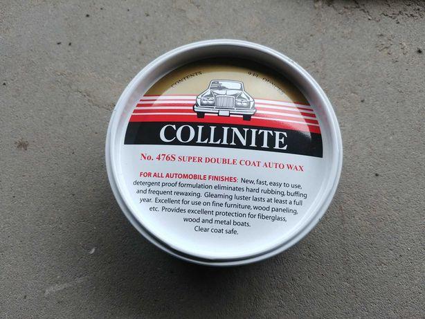 Wosk samochodowy Collinite