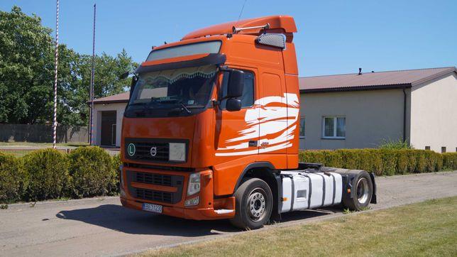 Volvo FH13 460 EEV Lowdeck / Mega