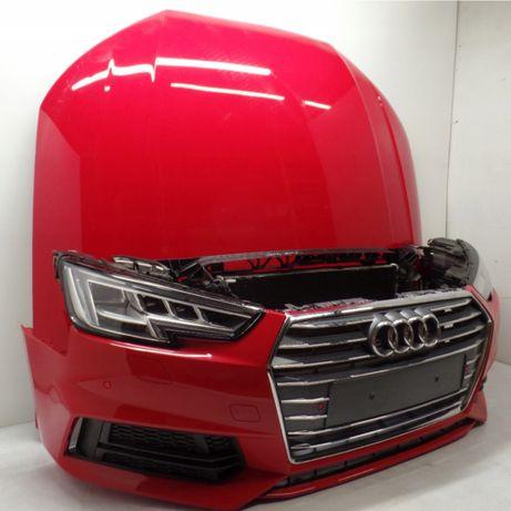 Разборка Audi a4 b8 (Ауди А4 Б8 Б9) sedan, avant. Запчасти б/у