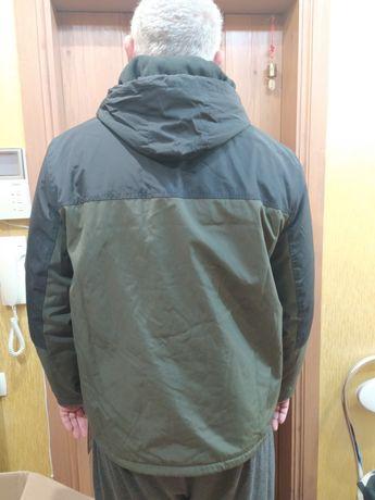 Куртка демисезон (еврозима) Levi's