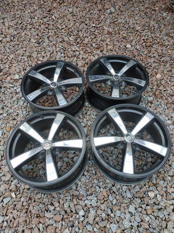 5*120R18 Diewe Wheels диски Volkswagen T5/T6/Multivan/BMW