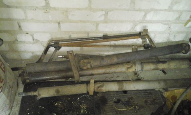 карданный вал 2101-2107. кардан. РАЗБОРКА ВАЗ 2101-07 ТАВРИЯ