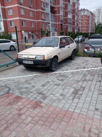 Авто ВАЗ 2108 продам