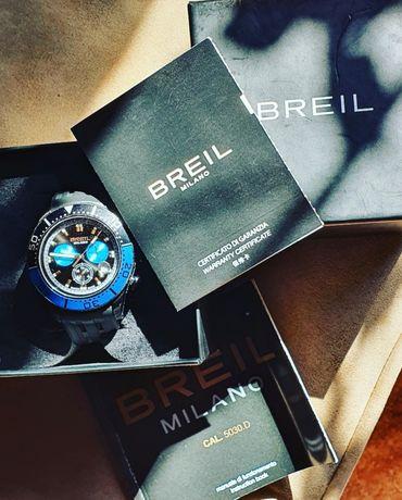 Мужские часы Breil Milano