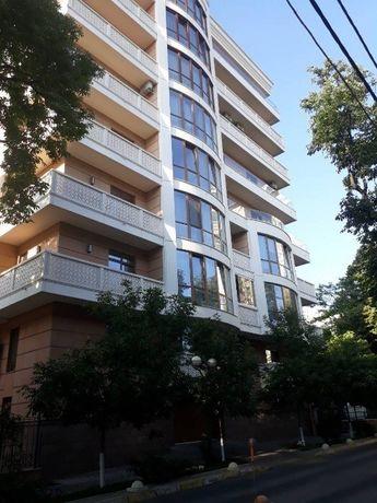 Белая Акация 3х комн квартира Мукачевский переулок А