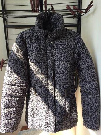 Курточка женская осенняя приталенная размер S Польша F&F