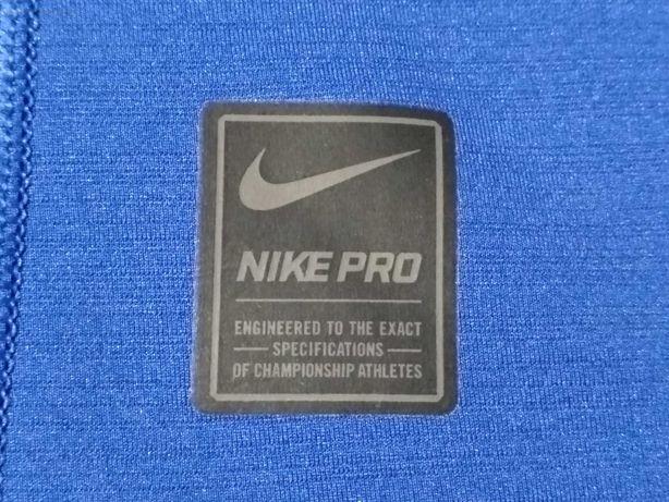 Лонгслив рашгард Nike Pro HyperWarm размер M (L-XL)