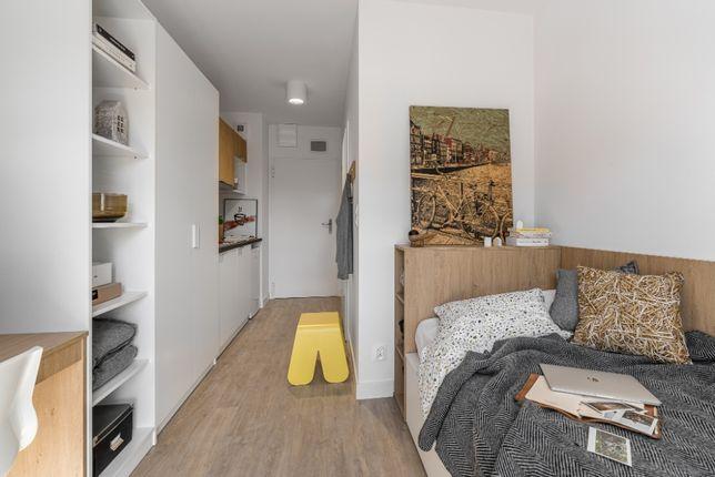 Mieszkanie apartament Gdańsk kawalerka doskonała lokalizacja