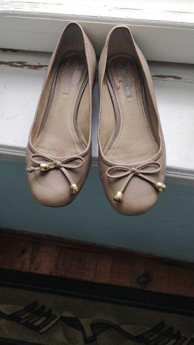 Жіночі туфлі Geoх Борщовичи - изображение 1