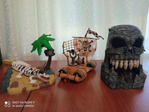 Пиратский набор для мальчиков 7-12 лет