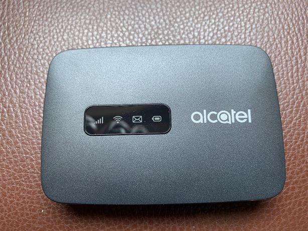 ALCATEL LINK ZONE MW40V czarny router WIFI 4G Nowy