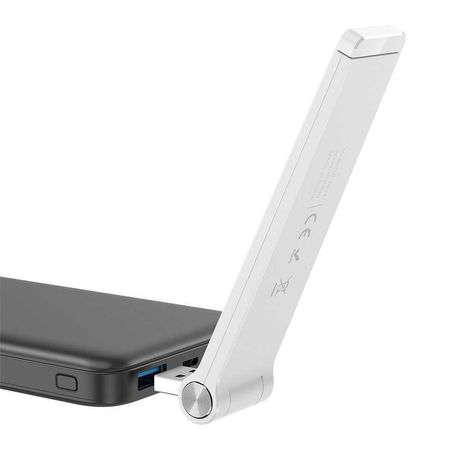 Amplificador Repetidor Sinal wifi internet range extender wi-fi