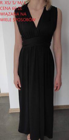 Aktualizacja- wszystko po 20 zł- sukienki XS, S, M