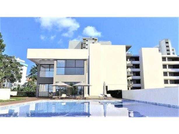 Apartamentos T1 em Construção-Padrões de Alta Qualidade-Praia da Rocha